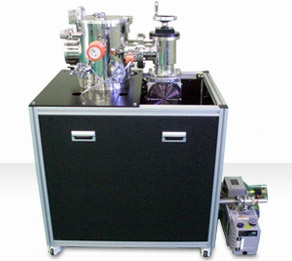 Mini Rapid Thermal Evaporator